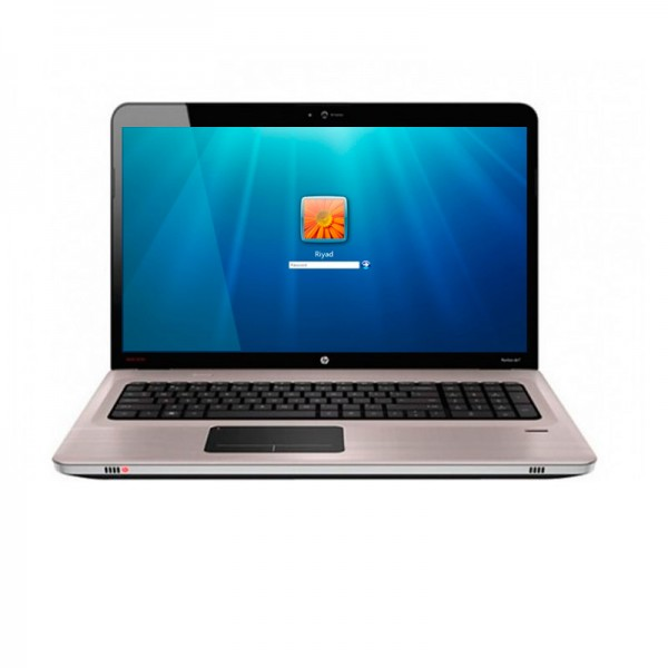 Laptop HP Pavilion DV7-6187CL Intel Core i7