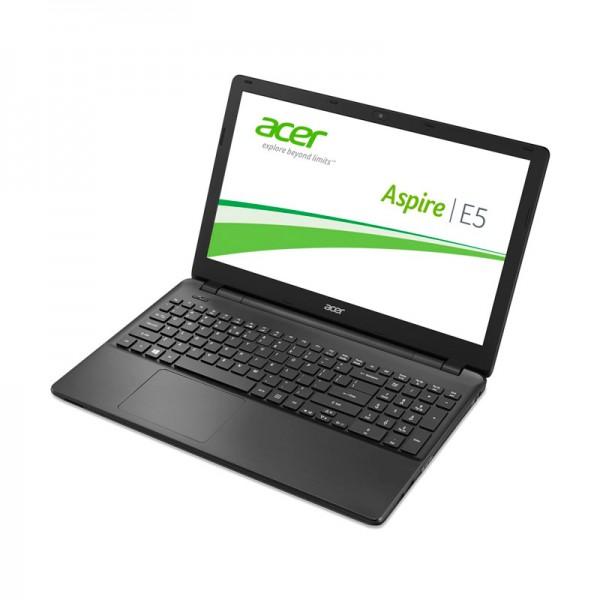Laptop Acer E5-551-T08E AMD Quad Core A10-7300 2.4 GHz, RAM 12GB, HDD 1TB, DVD, LED 15.6'' WXGA HD