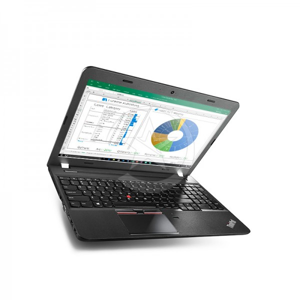 "Laptop Lenovo ThinkPad E555, Amd A10-7300 1.9GHz, RAM 8GB, HDD 500GB, Video 2GB AMD, DVD, LED 15.6"" HD, Win 8.1Pro"