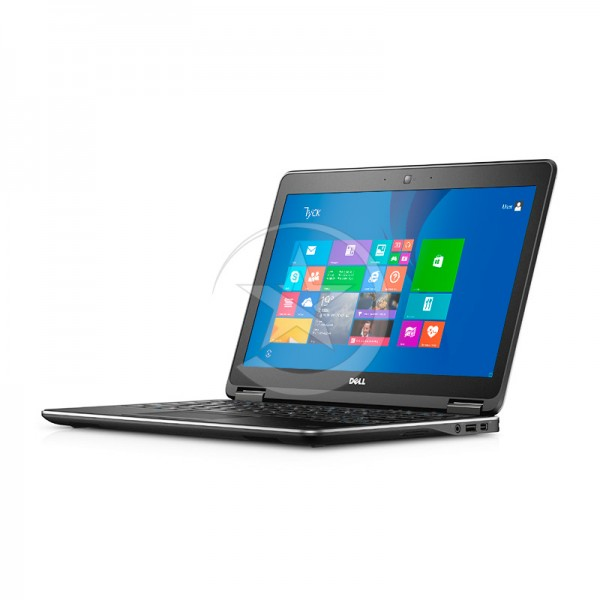 "Laptop Dell Latitude E7240, Intel Core i7-4600U 2.1GHz, RAM 8GB, SSD 128GB, LED 12.5"" HD, Win 8.1 Pro"
