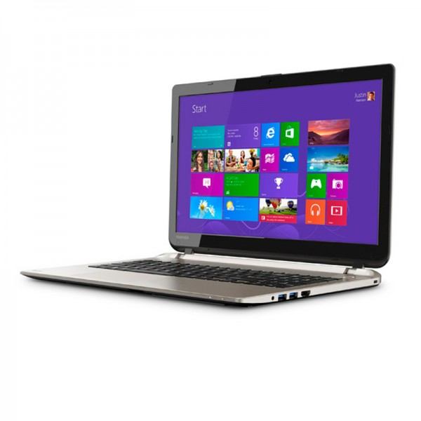 "Laptop Toshiba Satellite S55-B5268 Intel Core i7-4510U 2.0 GHz, RAM 12GB, HDD 1TB, Video 2GB, 15.6"" HD, Win 8.1"
