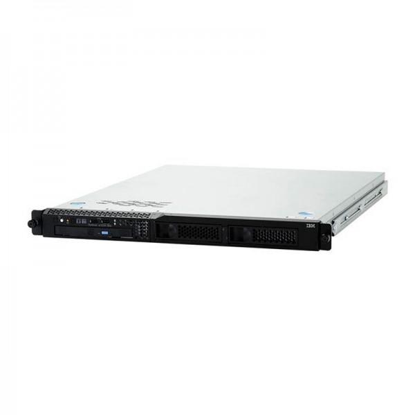 Servidor IBM System X3250 M4 Intel Xeon E3-1230v2