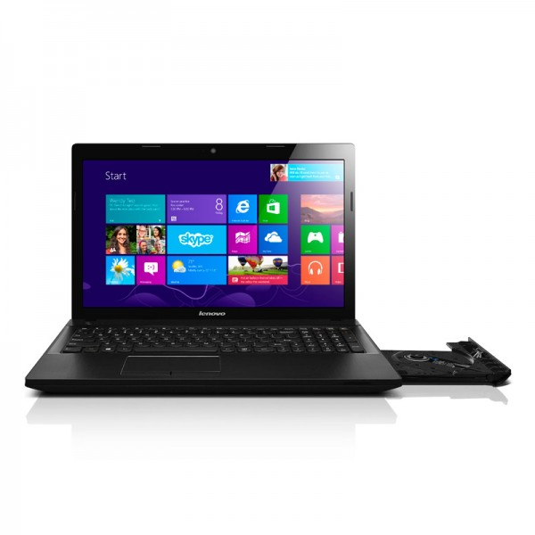 "Laptop Lenovo Ideapad G500  Intel Core i3-3120M 2.50GHz, RAM 8GB, HDD 1TB, DVD, 15.6""HD, Win8.1"