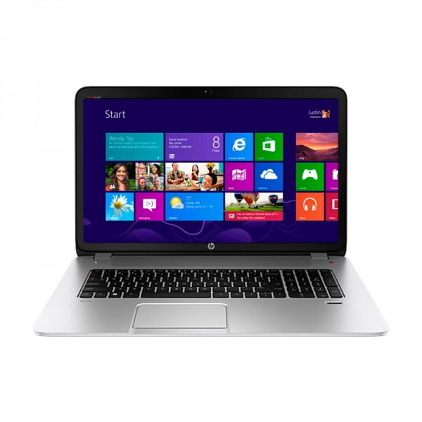 Laptop HP Envy 17T-J100 Leap Motion Intel Core i7-4702MQ 2.2GHz