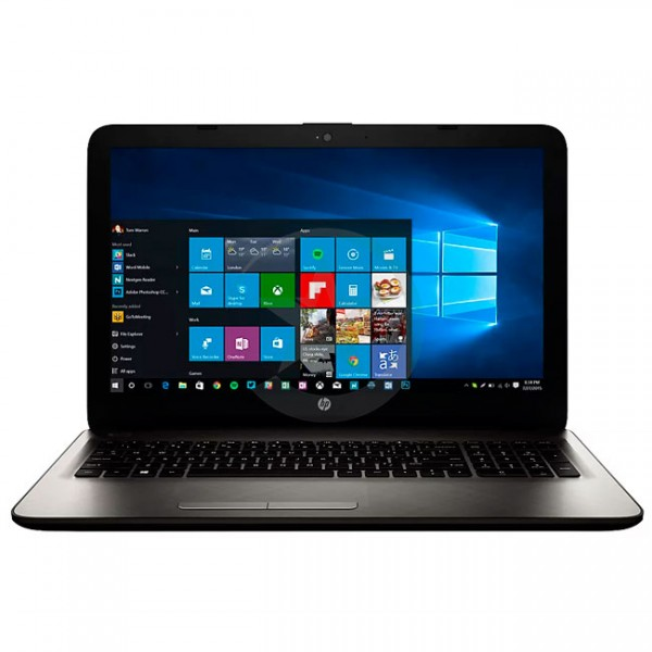 "Laptop HP 15-ac134la, Intel Core™ i5-6200U 2.3GHz, RAM 4 GB, HDD 500GB, LED 15.6"" Full HD, Win 10 Home"
