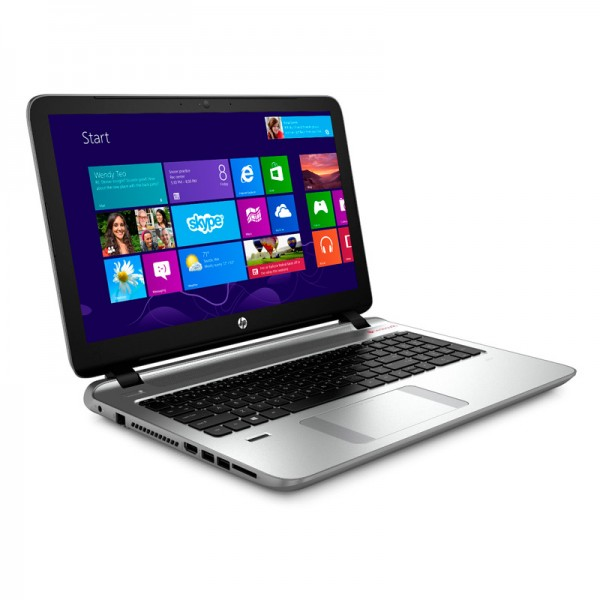 "Laptop HP ENVY 14T-Y3MG Intel Core i5-4210U 1.7GHz, RAM 12 GB, HDD 750GB+mSSD 8GB, DVD LED 14"" HD, Win 8.1"