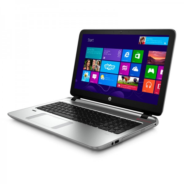 "Laptop HP Pavilion TouchSmart 14T-Y3PK Intel Core i5-4210U 1.7GHz, RAM 8 GB, HDD 750GB, Video 2GB, DVD LED 14"" HD Touch, Win 8.1"
