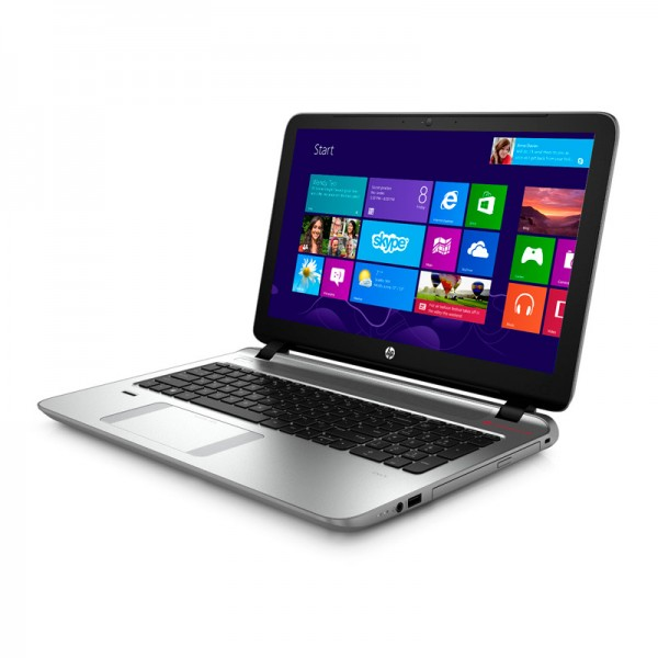 "Laptop HP Envy 15T-Y4RF Intel Core i7 4510U  2.0GHz, RAM 16GB, SSD 256GB, NVIDIA GTX 850M 4GB, DVD, 15.6"" Full HD, Win 8.1"