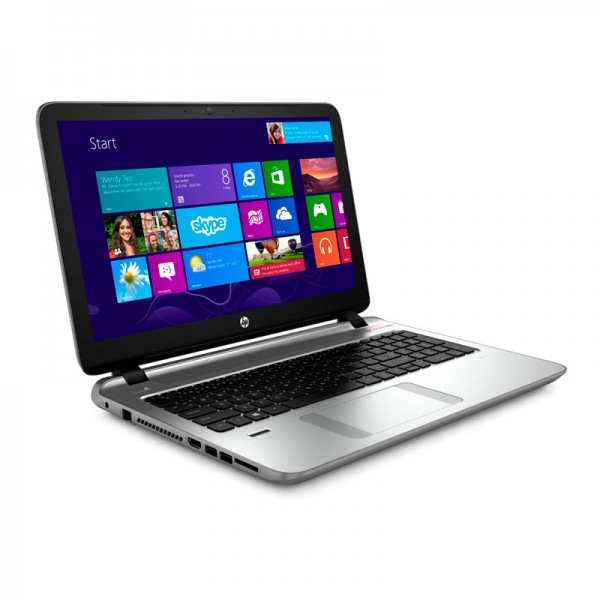 "Laptop HP Envy 15T-Y2RH Intel Core i7 4510U  2.0GHz, RAM 12GB, HDD 1.5TB , NVIDIA GT 840M 2GB, DVD, 15.6"" Full HD, Win 8.1"