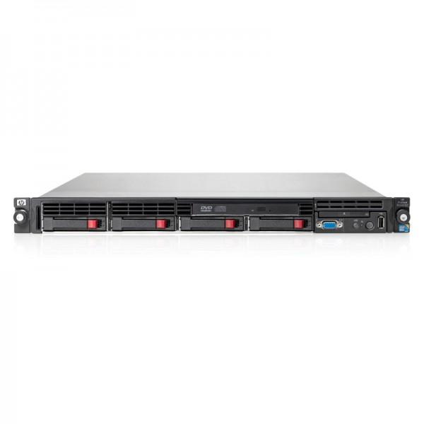 Servidor HP ProLiant DL360 G7 Intel Xeon E5645 1P