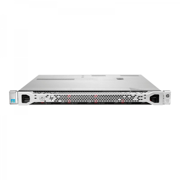 Servidor HP ProLiant DL360P Gen8 Intel Xeon E5-2630 1P