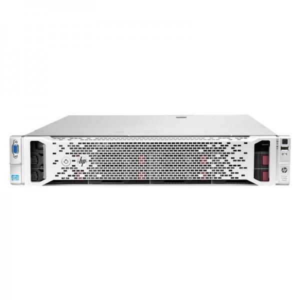Servidor HP ProLiant DL380P Gen8 Intel Xeon E5-2650 2P