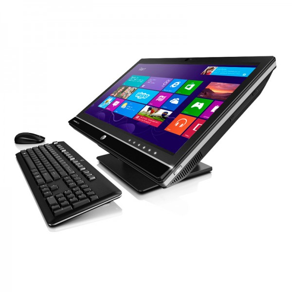 "PC Todo en Uno HP ProOne 600 G1-16, Intel Core i7-4790S 3.2 GHz, RAM 16GB, HDD 1TB, LED 21.5"" Full HD, Windows 8"