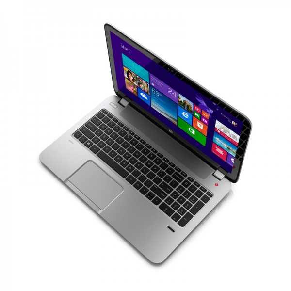"Laptop HP Envy  15T-BTO Intel Core i5-4210U 1.70GHz, RAM 8GB, HDD 750GB, DVD, 15.6""HD, Win 8.1"
