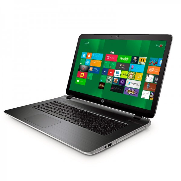"Laptop HP Pavilion 17T-F000-Y2QT  Intel Core i5-4210U 1.70 GHz, RAM 8GB, HDD 1TB, DVD, 17.3"" HD , Windows 8.1 Pro"