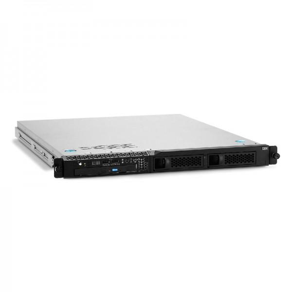 Servidor IBM System X3250 M5 Intel Xeon E3-1230 v3 3.30GHz