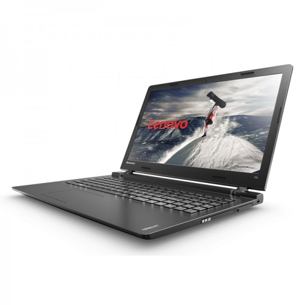 "Laptop  Lenovo Ideapad 100-15 Intel Celeron N2840 2.16Hz, RAM 4GB, HDD 500GB, DVD, 15.6"" HD"