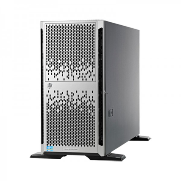 Servidor HP ProLiant ML350P Gen8 Intel Xeon E5-2620 1P