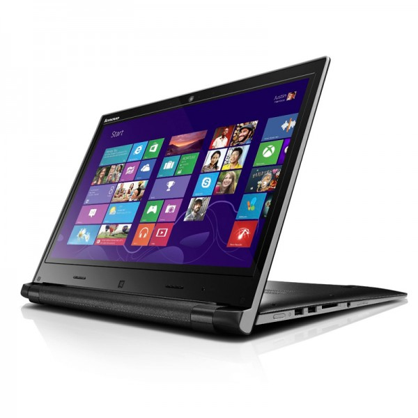 "Lenovo Convertible Flex 15 (582-SD) Intel Core i5-4200U 1.60GHz,RAM 8GB, HDD 500GB+SSD 8GB, 15.6""HD Táctil,Win8"