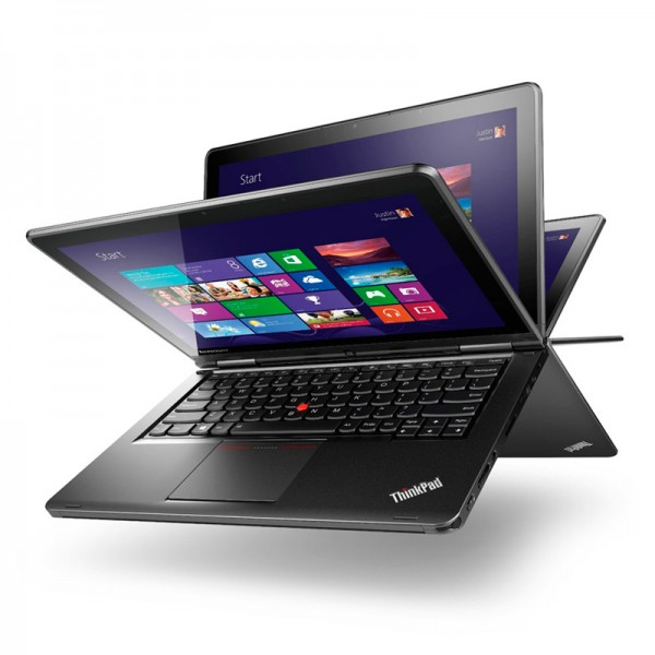 Laptop Convertible Lenovo ThinkPad S1 Yoga, Intel Core i7-4500U 1.8 GHz