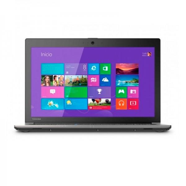 "Laptop Toshiba Tecra Z40-A4101L, Intel Core i7 4600U 2.1GHz vPro, RAM 4GB, HDD 500GB, LED 14""HD, Win8 Pro"