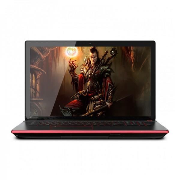 Laptop Toshiba Qosmio X75 ASP7302KL, Intel Core i7 4700 2.40GHz