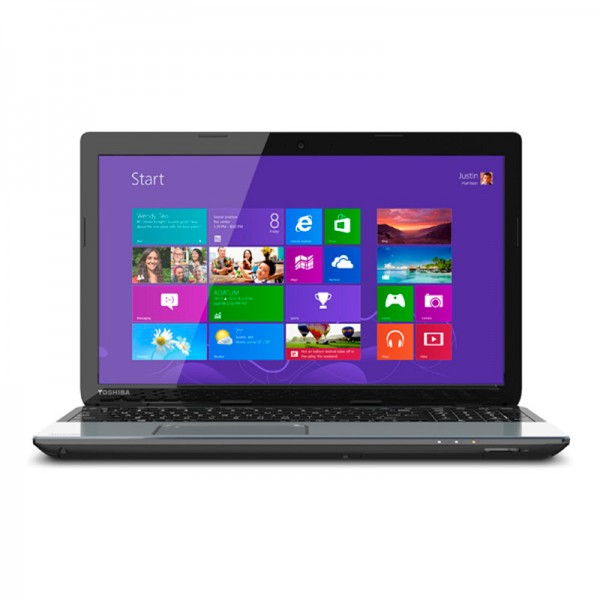 Laptop Toshiba Satellite S55-A5188, Intel Core i7-4700MQ 2.4GHz