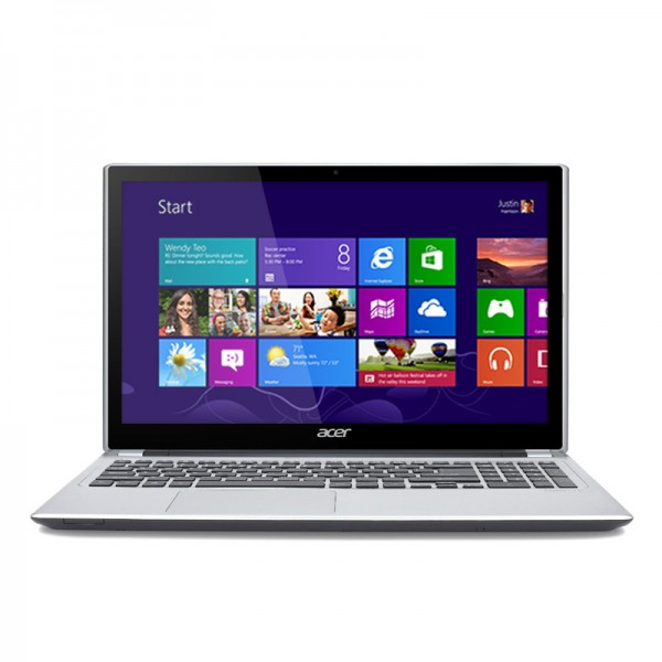 Laptop Acer V5-571P-6815 Intel Core i5-3317U 1.70 GHz