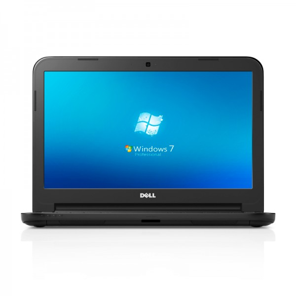 "Laptop Dell Latitude 3440 Intel Core i5-4200U 1.6GHz, RAM  8GB, HDD 1TB, DVD+RW, LED 14"" HD, Windows 7 Pro"