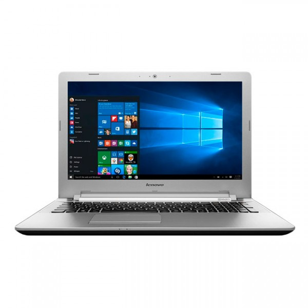 "Laptop Lenovo  Ideapad 500-15ISK Intel Core i7-6500U 2.5GHz, RAM 16 GB, HDD 1TB, Video 4GB AMD Radeon R7, DVD, LED 15.6"" HD, Win 10"