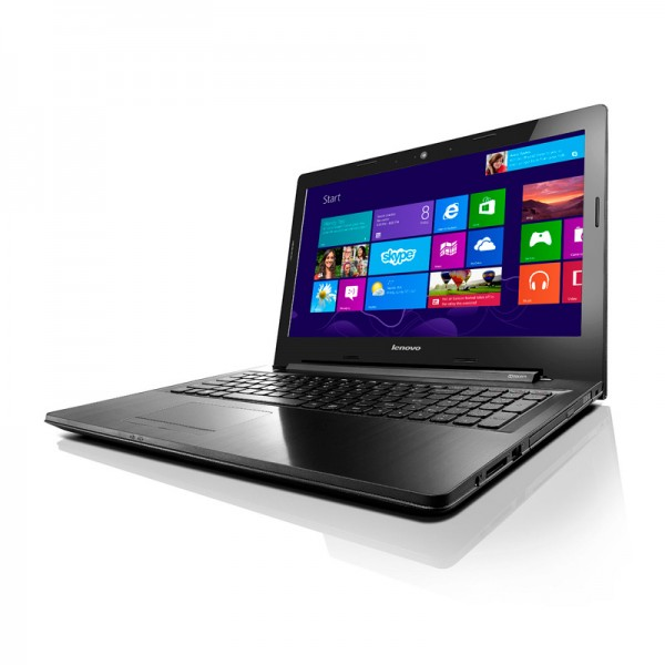 "Laptop Lenovo Z50-70 Intel Core i5-4210U 1.70GHz, RAM 6GB, HDD 1TB, Video GeForce GT 820M 2GB, DVD, 15.6"" HD, Win 8.1"