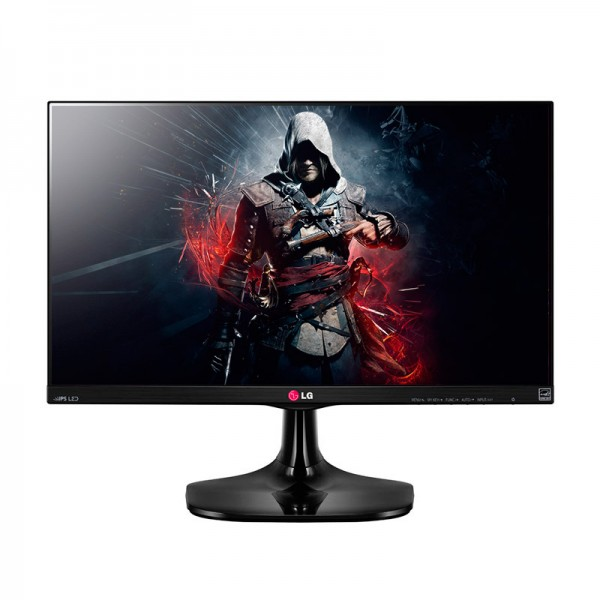 "Monitor IPS LG 27MP67HQ-P, 27"" Full HD, HDMI / VGA"