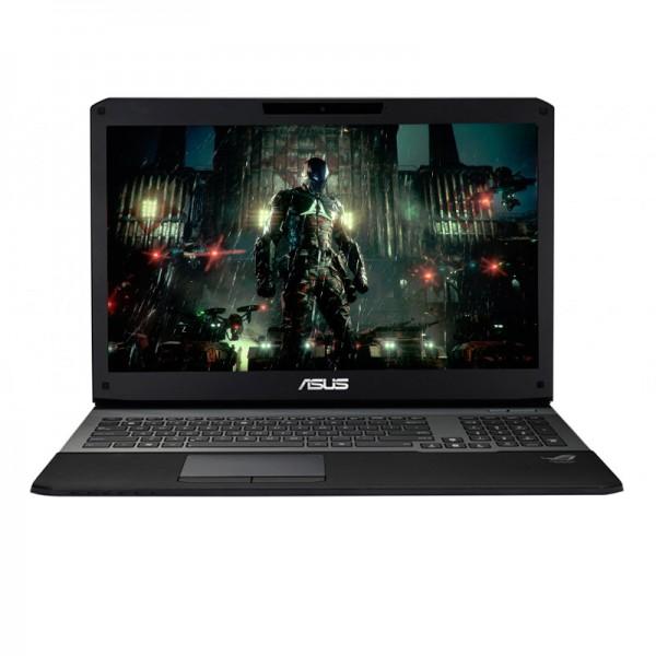 Laptop Asus G75VX-CV138H 3D Edition Intel Core i7-3630QM 2,40 GHz