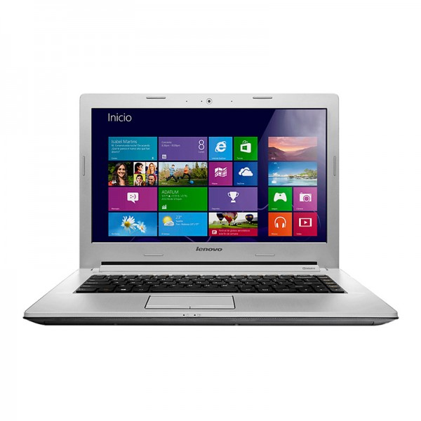 "Laptop Lenovo IdeaPad Z4070 Intel Core i5-4210U 1.70GHz, RAM 4GB, HDD 500GB,  DVD, LED 14"" HD , Win 8.1"