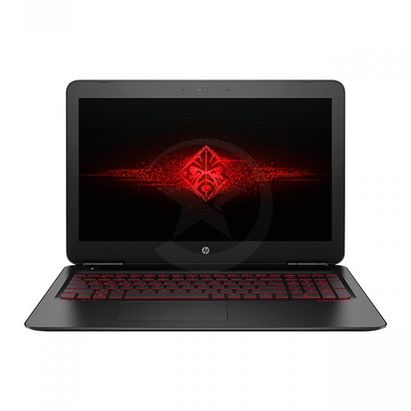 "Laptop HP Omen 15-ax202la Intel Core i7-7700HQ 2.8GHz, RAM 16GB, HDD 1TB+SSD 128GB, Video 4GB GTX 1050M, LED 15.6"" Full-HD , Windows 10"