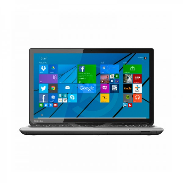 "Laptop Toshiba Satellite P55-B5162 Intel Core i7 4720HQ 2.6GHz, RAM 8GB, HDD 1TB, Video 2GB ddr5 , DVD, LED 15.6"" Full HD, Win 8.1"