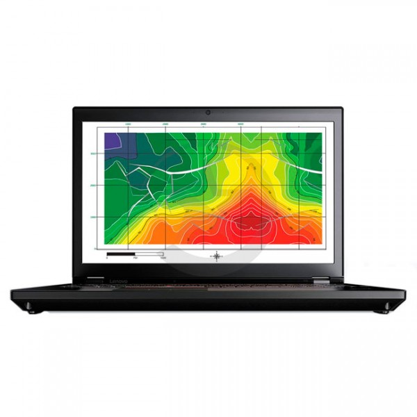 "Laptop Workstation TopSeller Lenovo ThinkPad P70 Intel Core i7 6820HQ 2.7GHz, RAM 32GB, SSD 256GB+HDD 1TB, Video 4GB Quadro M3000m, LED 17.3""Full HD, Win10 Pro"