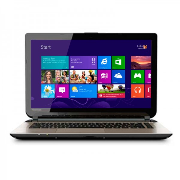Laptop Toshiba Satellite L45-B4218SL