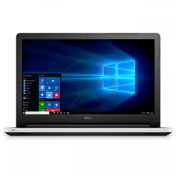 "Laptop Dell Inspiron 15 Core i7-6500U 3.1GHz, RAM 16GB, HDD 1TB , Video AMD R5 4GB DDR3, DVD, LED 15.6"" HD, Windows 10"