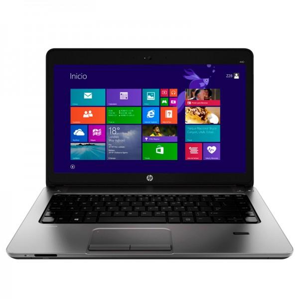 Laptop HP ProBook 440 G1 Intel® Core™ i7-4702MQ