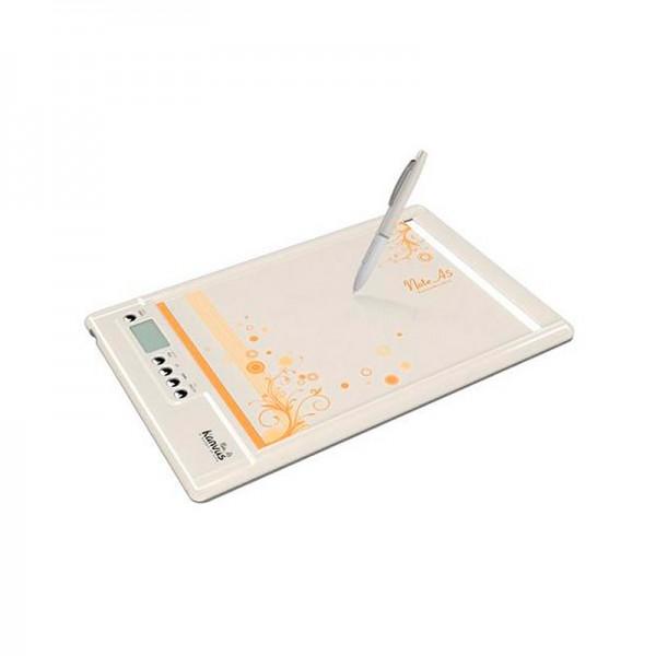 Tableta gráfica Kanvus Note A5, 32MB