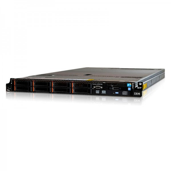 Servidor IBM System x3550 M4 7914 Intel Xeon E5-2670