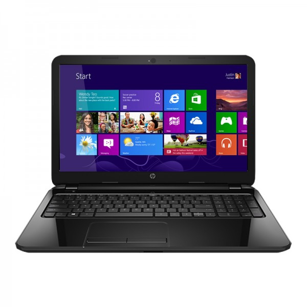 Laptop HP 15-h007la AMD Dual Core E1 2100 1.0GHz