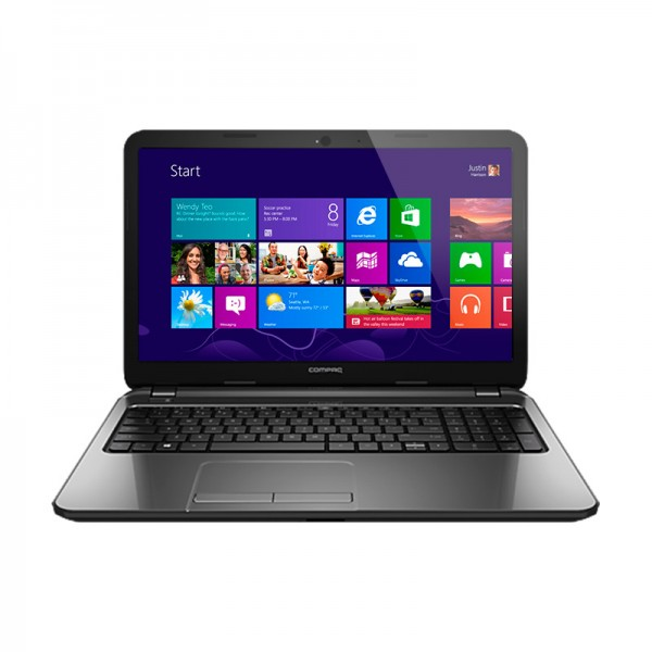 Laptop HP Compaq 15-H040LA AMD Dual Core E1 2100 1.0GHz