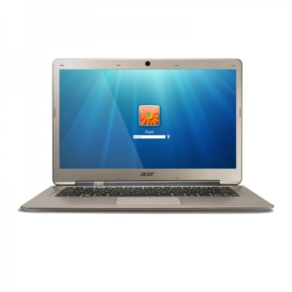 Ultrabook Acer S3-391-9415 Intel Core i7-3517U 1.90 GHz