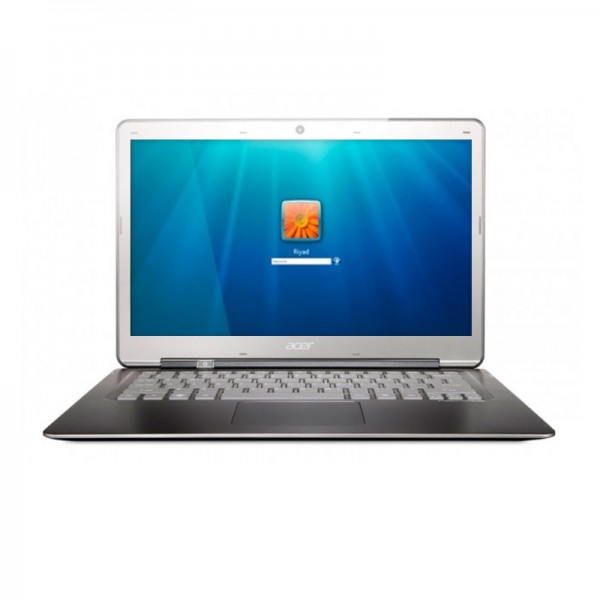 Ultrabook Acer Aspire S3 391 6445, Core i5-3317U