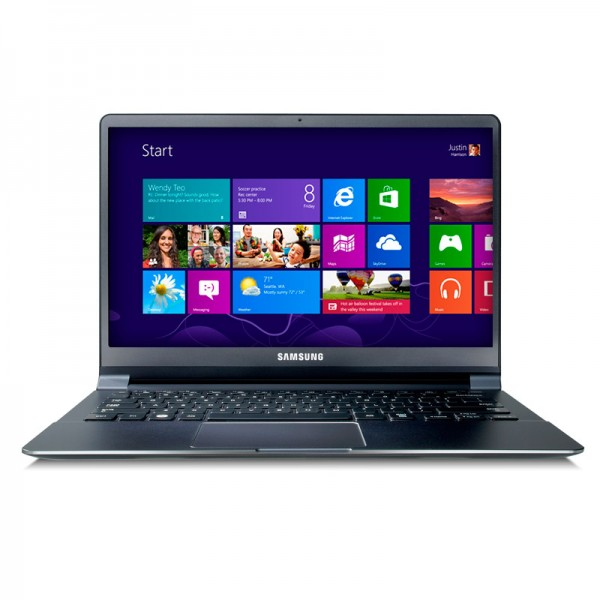 Ultrabook Samsung Serie 9 NP900X3C-A04VE Intel Core i5 3317U 1.70 GHz