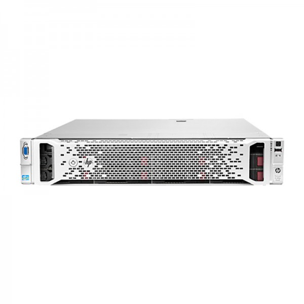 Servidor HP ProLiant DL385P Gen8 AMD Opteron 6272 2P