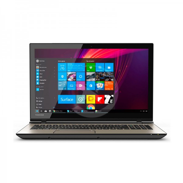 "Laptop Toshiba Satellite S50T-CBT2G02 Intel Core i7-5500U 2.4GHz, RAM 16GB, HDD 2TB + SSD 256GB, Video 4GB GTX, Blu-ray BD-RE,15.6"" Touch Ultra HD-4K, Win 10"