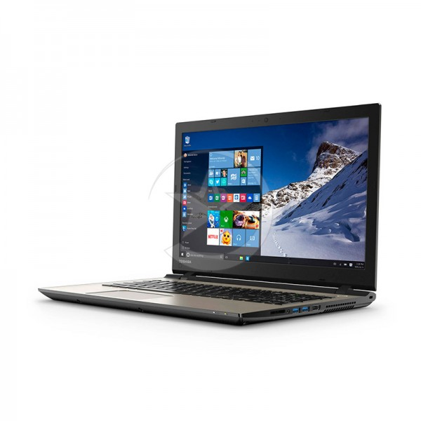 "Laptop Toshiba Satellite S55-C5247, Intel Core i7-4720HQ 2.6GHz, RAM 8GB, HDD 1Tb, DVD, LED 15.6"" HD, Windows 10"